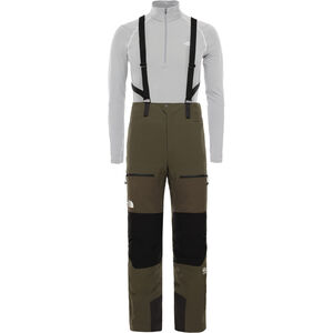 The North Face L4 Hybrid Pants Herr new taupe green/tnf black new taupe green/tnf black