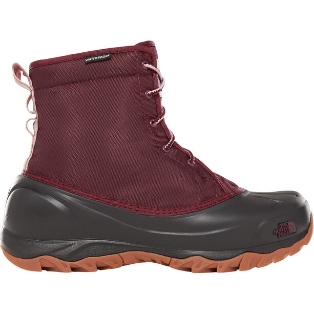 The North Face Tsumoru Boots Dam fig/burnished lilac