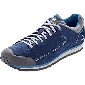 Haglöfs Roc Lite Shoes Dam tarn blue/stone grey tarn blue/stone grey