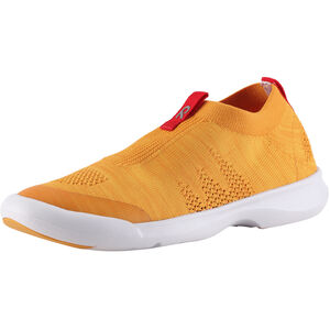 Reima Fresh Breeze Sneakers Barn mango mango