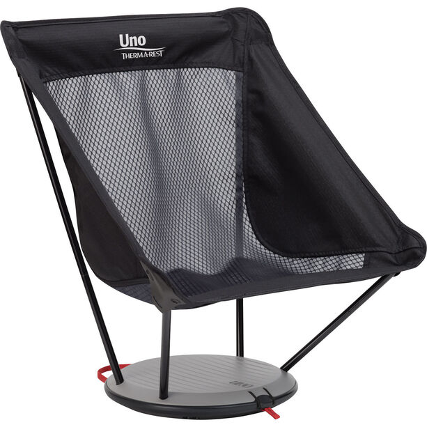 Therm-a-Rest Uno Chair black