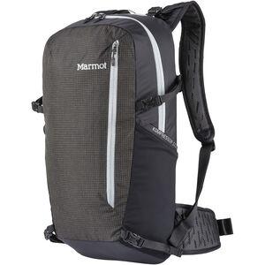 Marmot Kompressor Star Ultralight Pack Black/Slate Grey Black/Slate Grey
