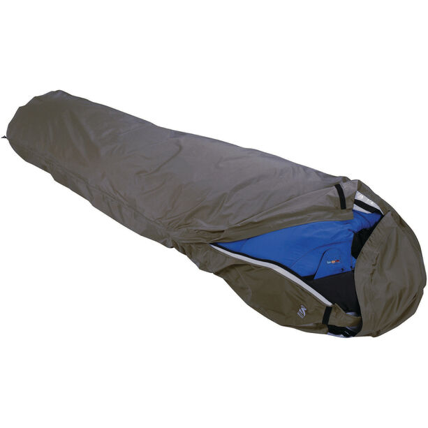 Millet Bivy Sleeping Bag asphalt