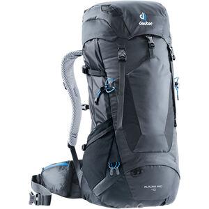 Deuter Futura Pro 40 Backpack graphite-black graphite-black