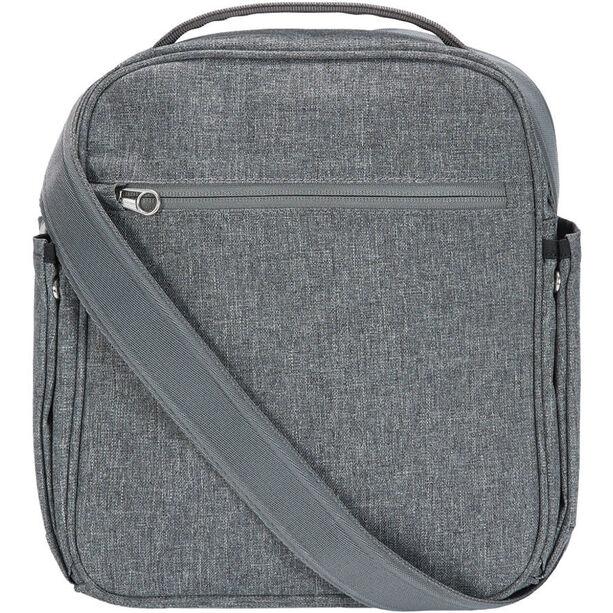 Pacsafe Metrosafe LS200 Crossbody Bag dark tweed