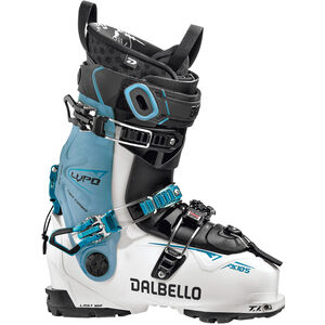 Dalbello Lupo AX 105 W ID Ski Shoes White White