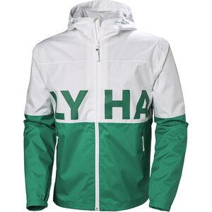 Helly Hansen Amaze Jacket Herr white white