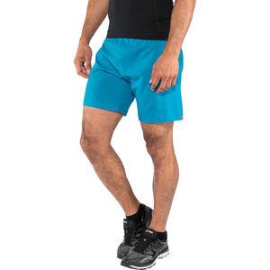 Dynafit Alpine Pro 2in1 Shorts Herr methyl blue methyl blue