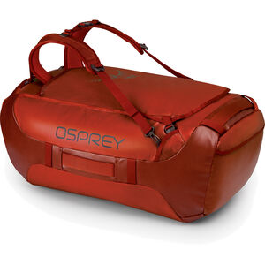 Osprey Transporter 95 Backpack ruffian red ruffian red