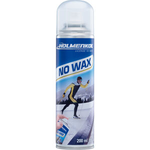 Holmenkol NoWax Anti Ice & Glider Spray 200ml