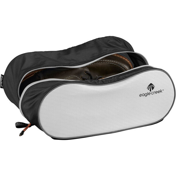 Eagle Creek Pack-It Specter Tech Shoe Cube black/white