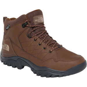 The North Face Storm Strike 2 WP Shoes Herr Carafe Brown/Ebony Grey Carafe Brown/Ebony Grey