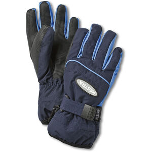Hestra Primaloft 5-Finger Gloves Barn dark navy/sky blue dark navy/sky blue