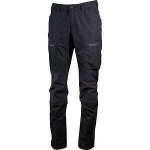 Lundhags Lockne Pants Herr black black