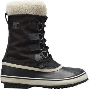 Sorel Winter Carnival Boots Dam Black/Stone Black/Stone