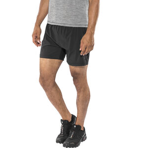 Craft Essential 2-In-1 Shorts Herr black black
