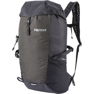 Marmot Kompressor Ultralight Pack Black/Slate Grey Black/Slate Grey