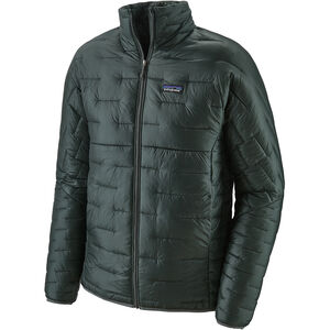 Patagonia Micro Puff Jacket Herr Carbon Carbon