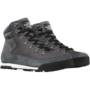 The North Face Back-2-Berkeley NL Boots Herr dark shadow grey/tnf black dark shadow grey/tnf black
