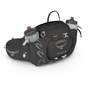 Osprey Talon 6 Pack Herr black