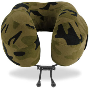 Cabeau Evolution Classic Neck Pillow camouflage camouflage