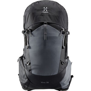 Haglöfs Vina 30 Backpack true black/magnetite true black/magnetite