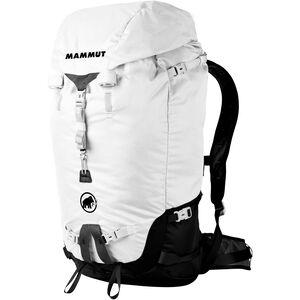 Mammut Trion Light 38 Backpack 38+l white-black white-black