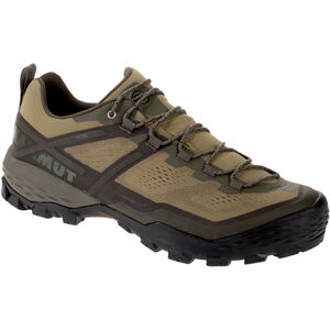 Mammut Ducan Low GTX Shoes Herr olive-dark olive olive-dark olive