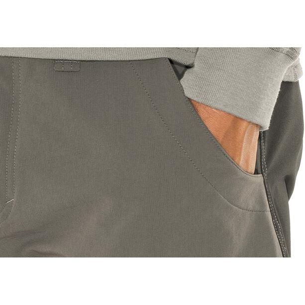 Marmot Highland Pants Herr slate grey/black