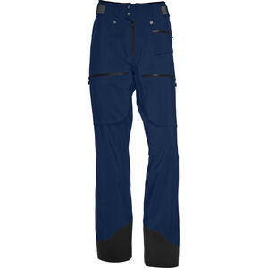 Norrøna Lofoten Gore-Tex Pro Light Pants Herr indigo night indigo night