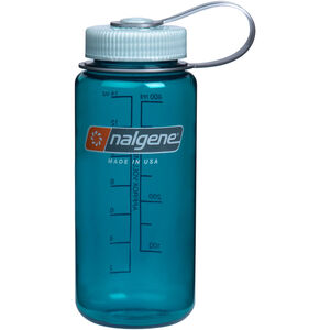 Nalgene WideMouth Tritan Flask 500ml trout green trout green