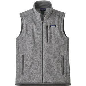Patagonia Better Sweater Vest Herr Stonewash Stonewash