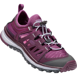 Keen Terradora Ethos Shoes Dam grape wine/grape kiss grape wine/grape kiss