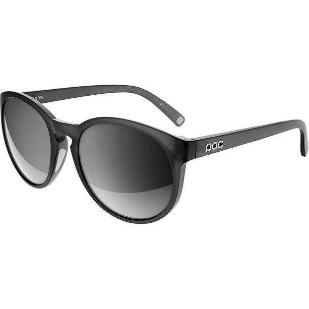 POC Know Sunglasses uranium black translucent