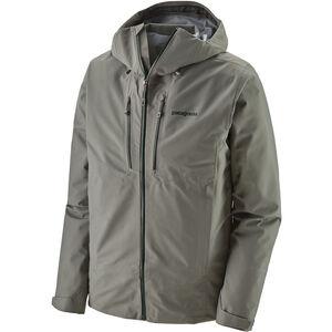 Patagonia Triolet Jacket Herr cave grey cave grey