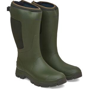 Tretorn Tornevik Breathable Rubber Boots green green