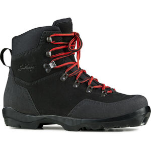 Lundhags Tour BC Shoes Black Black
