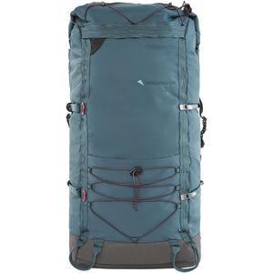 Klättermusen Grip Backpack 60l dark deep sea dark deep sea