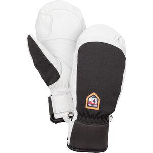 Hestra Army Leather Patrol Mittens black black