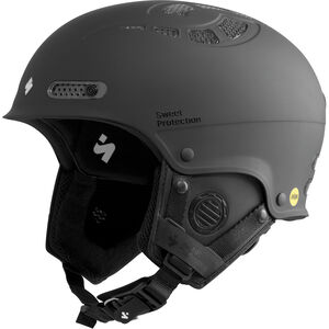 Sweet Protection Igniter II MIPS Helmet dirt black dirt black