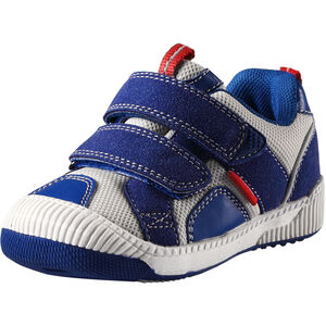Reima Knappe Shoes Kids Navy Blue Navy Blue