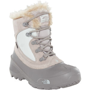 The North Face Shellista Extreme Boots Barn foil grey/icee blue foil grey/icee blue