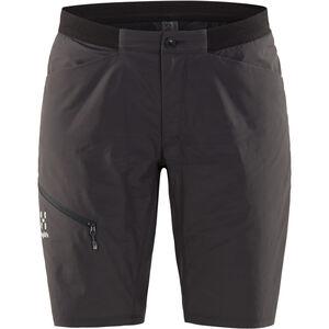 Haglöfs L.I.M Fuse Shorts Dam slate slate