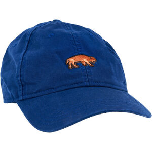 United By Blue Bison Baseball Hat Ungdomar alpine green alpine green