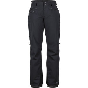 Marmot Slopestar Pants Dam black black