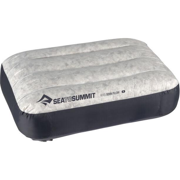Sea to Summit Aeros Down Pillow Regular grey