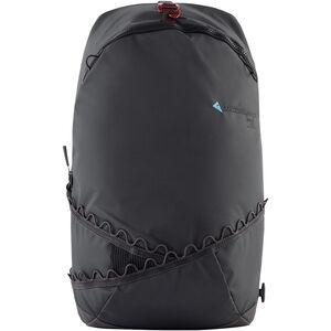 Klättermusen Bure Backpack 15l Raven Raven
