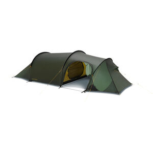 Nordisk Oppland 3 Light Weight Tent SI forest green forest green