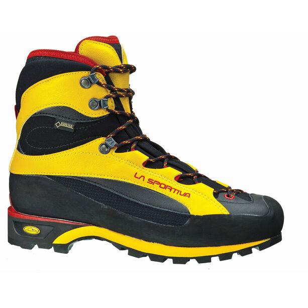 La Sportiva Trango Guide Evo GTX Boots Herr yellow/black