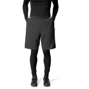 Houdini All Weather Shorts true black true black
